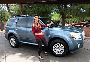 Julie Z, Sedona AZ
