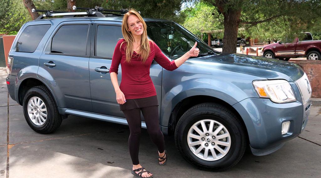 Vintage Car Wash Dallas: Cleaner Quicker Car Wash In Sedona, AZ